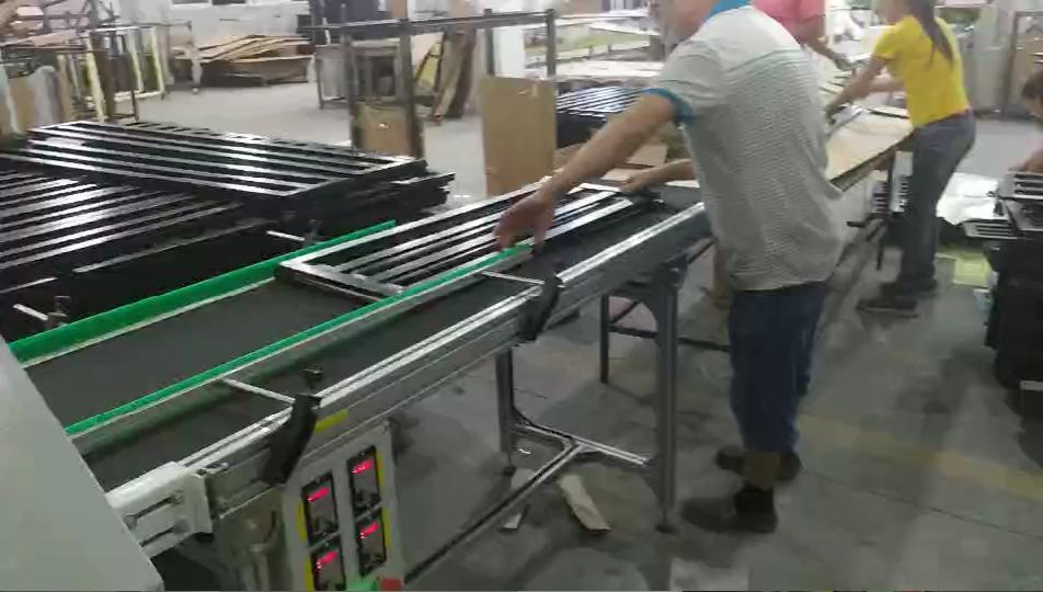运动器材包装